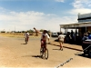 1990 Neil and Peter, laps of Birdsville