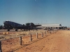 raaf_dc-3_outside_birdsville_hotel