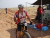 Day 1 Afternoon Stage - Andrew Hellier at Water Stop 3