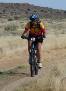 Day 5 Melanie Rider #8
